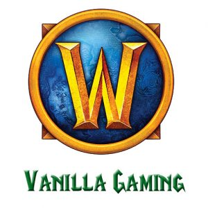 Vanilla gaming wow gold needmana