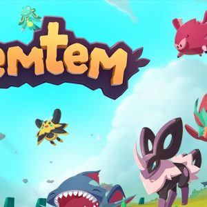 buy temtem money